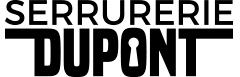 logo partenaire serrurerie Dupont Genève