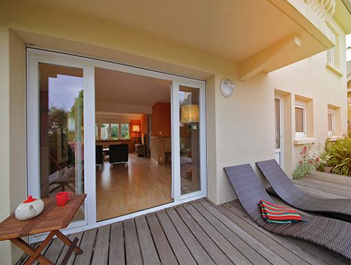 fabrication et installation de porte, porte-fenêtre et cloison fixe