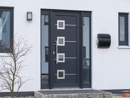 installation de portes, portes-fenêtres et cloisons
