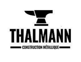 Logo Thalmann construction métallique
